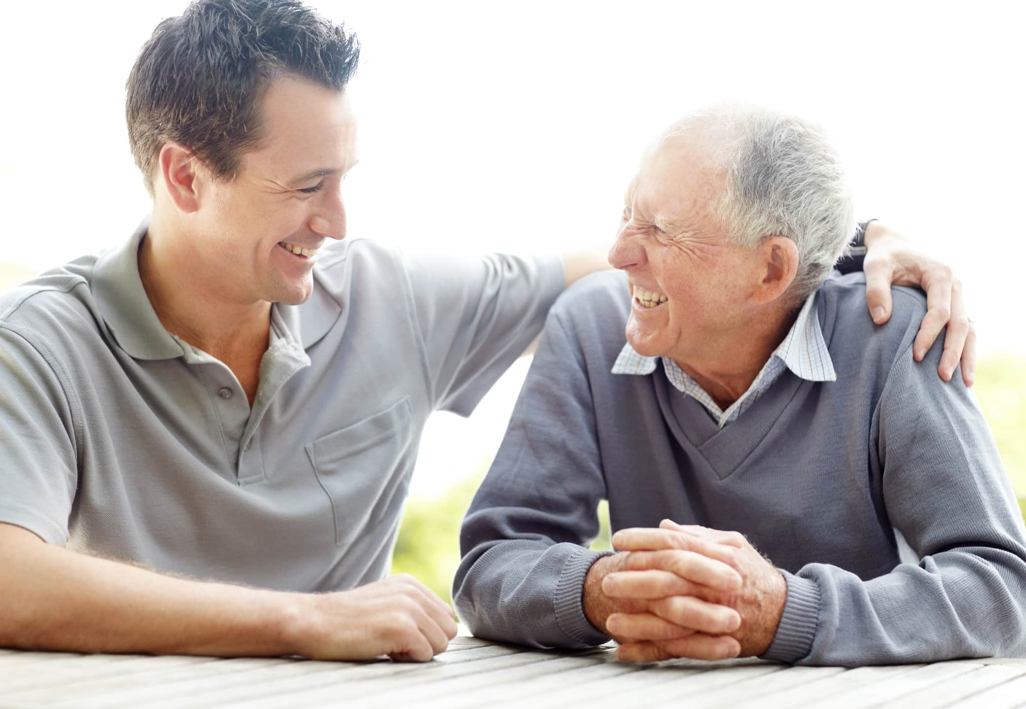 How Can I Help My Aging Parents Plan For The Future?